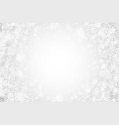 white christmas holiday wallpaper vector image