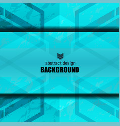 background texture blue space vector image