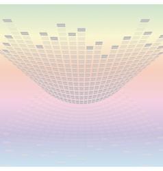 Spectrum analyzer vector