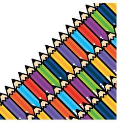 study element cartoon vector image