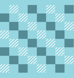 square patterns vector image vector image