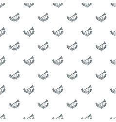 Trumpet pattern seamless vector