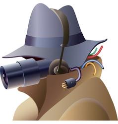 Spy vector