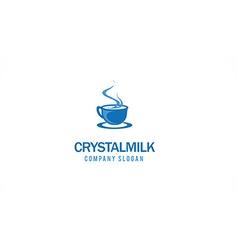 Cofee logo vector