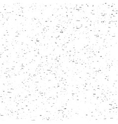 grunge scratch effect template eps 10 vector image