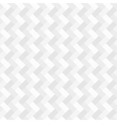 White geometric rectangle seamless background vector image