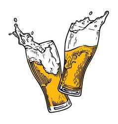 Beer splc vector