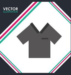 Clothes icon design vector