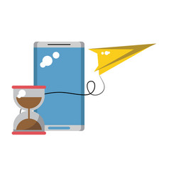 Business and office work vector