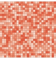 Multicoloured tiles Mosaic Eps 10 vector image vector image