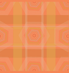abstract geometric optic wallpaper vector image