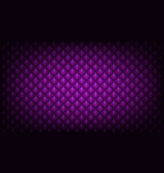 purple mardi gras background vector image