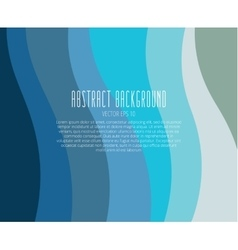 Abstract background wallpaper Colore vector image vector image