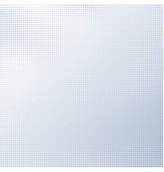 silver gray small dotted background vector image