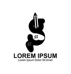 Game creator logo vector