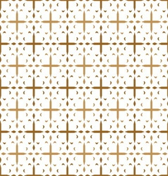 Krstici patterno resize vector image