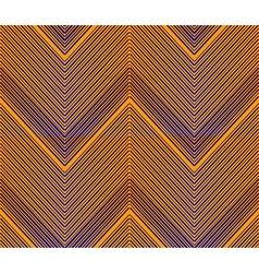 Geo pattern3 vector image