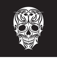 Abstract Scull vector