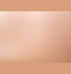 rose gold background metallic pink gold backdrop vector image vector image