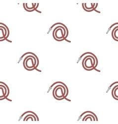 Hose icon icon cartoon pattern silhouette vector