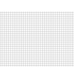 Grid pattern seamless line pattern for copybook vector