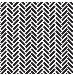 Herringbone tile seamless pattern vector