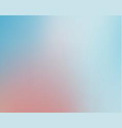 light boken blur soft backdrop vector image