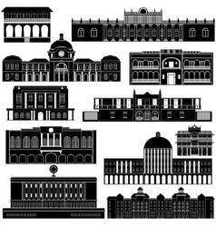 Architecture-1 vector