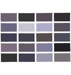Grey Tone Color Shade Background vector