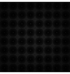 Blac kabstract texture vector image vector image