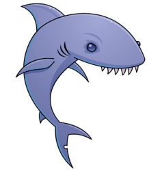 Sharky vector