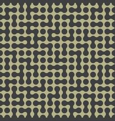 halftone tile vector image
