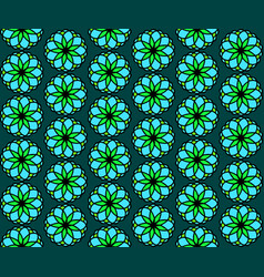 seamless pattern2 vector image