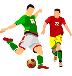 Al 0942 soccer 07 vector