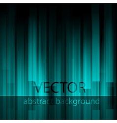 Blue abstact vector