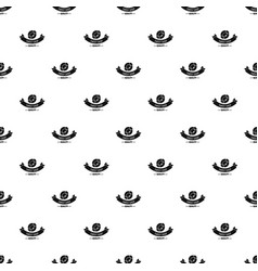 Candy shop quality pattern seamless vector