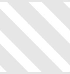 tile pattern with grey white stripes background vector image
