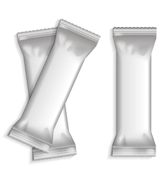 Template for your chocolates vector image