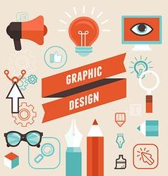 Vetor graphic designer vector
