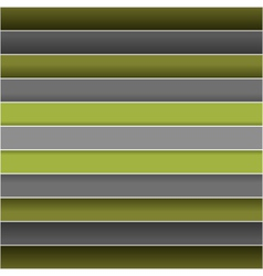 Horizontal lines pattern background vector image