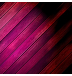 Abstract wood with focus on woods grain vector image