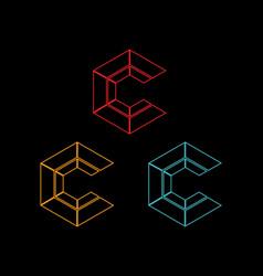 Construction symbol image vector