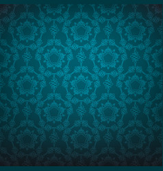 Blue lace backdrop vector