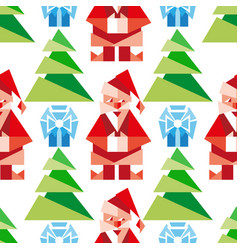 Christmas matte background vector