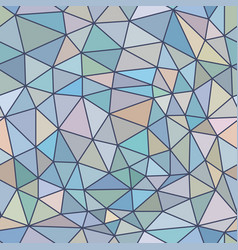 Geometry abstract seamless pattern background vector