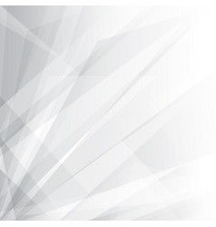 grey geometric abstract backgroundfor website vector image
