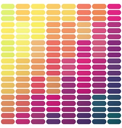 Colorful shapes background vector