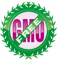 GM free vector