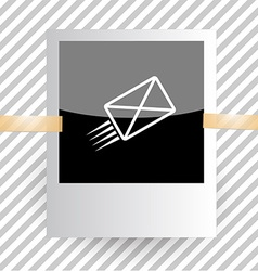 send mail vector image vector image
