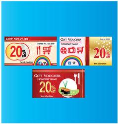 -business-voucher-design-clip-art vector